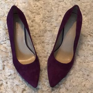 Nine West Point 3 1/2 inch heel